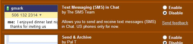 How to Send Free Text Messages with Gmail: How to Start Sending Free Text Messages in Gmail