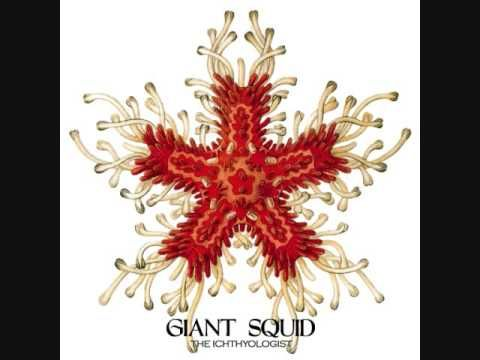 """Giant Squid - Blue Linckia (Linckia laevigata) - My favorite oceanic-themed metal band. This beautiful song is about starfish  - """"If you were to sever my arm I would grow one more/  As I regenerate I'll still have another four/  It would not be the first time autotomy has saved me..."""""""