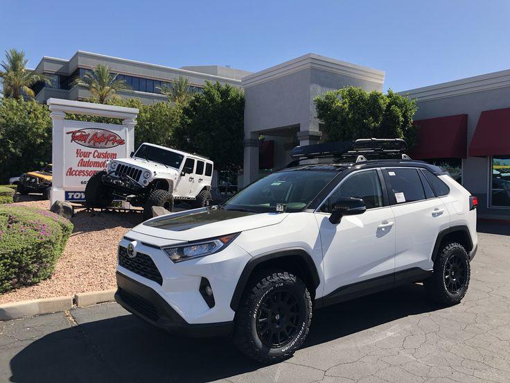 2019 Toyota Rav4 in 2020 New toyota rav4, Toyota rav4