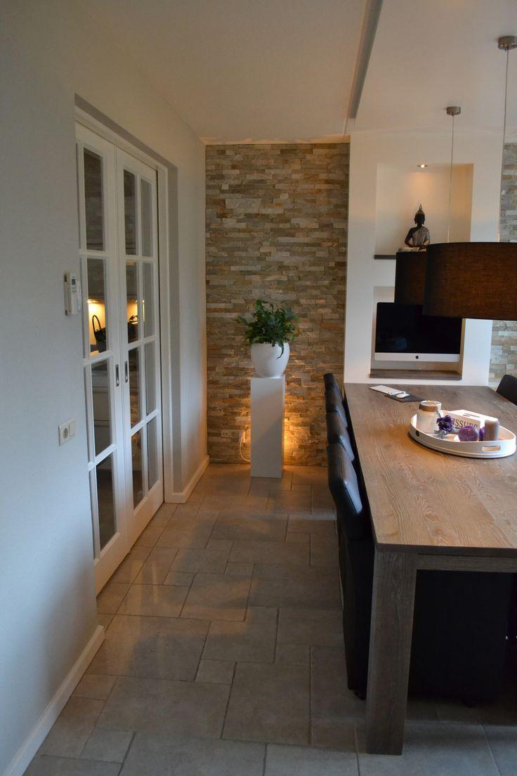 Portfolio - RON Stappenbelt Interieurontwerp, advies en begeleiding - Oldenzaal