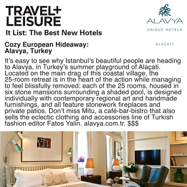 Alavya is in the Travel & Leisure İT list