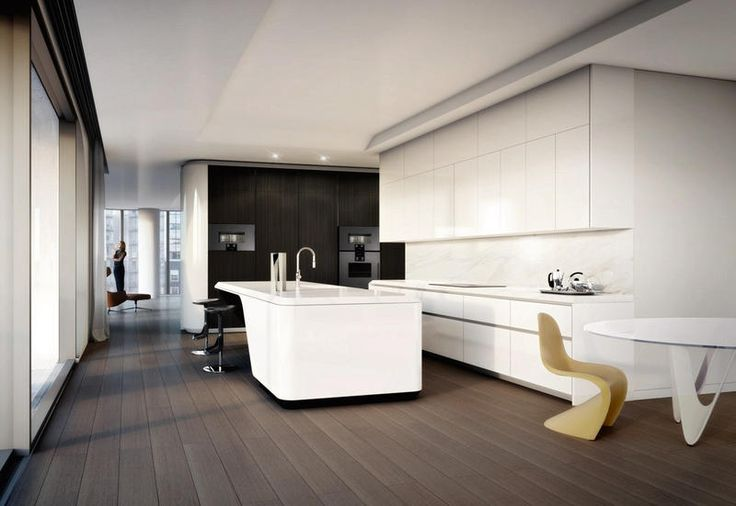 23 best downtown nyc condo developments images on for Case moderne lusso