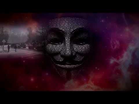 Anonymous - World War III is on the Horizon - YouTube