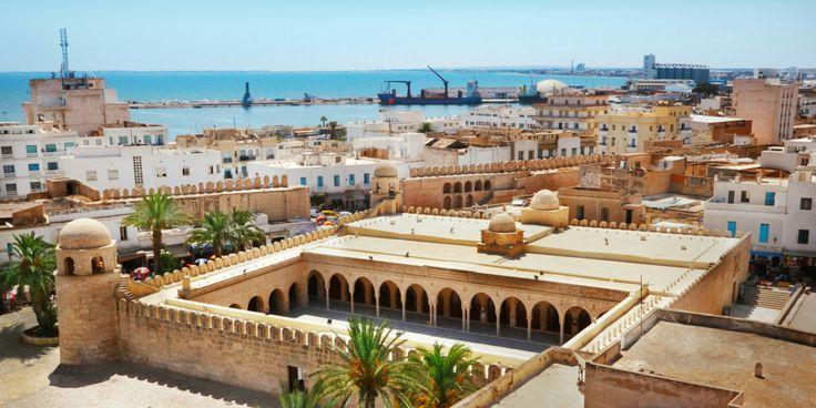 Sousse,Tunisia