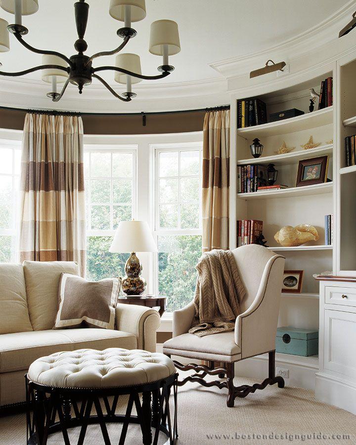 Mollie Johnson Interiors High End Interior Design In