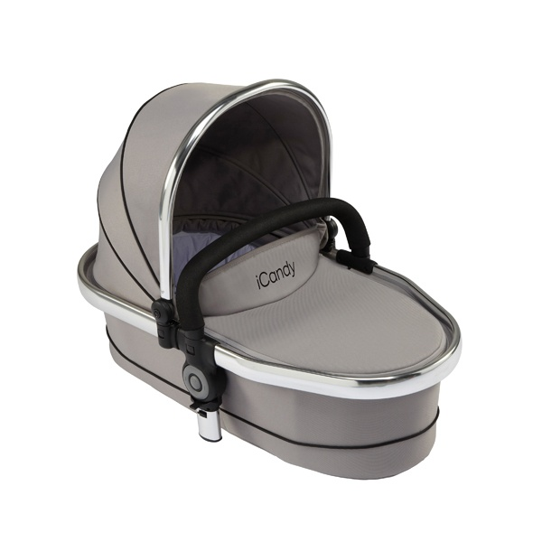 icandy peach carrycot raincover instructions