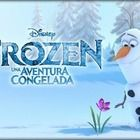 Use the movie trailer Frozen: Una aventura congelada to learn about the story in Spanish.   The packet includes: 1. Five vocabulary activities: Int...