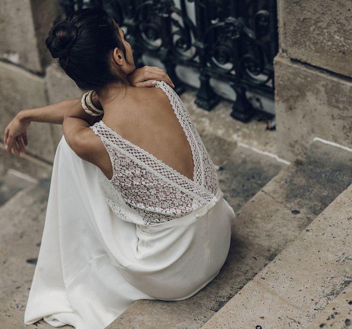 Wedding Inspiration: Parisian Design