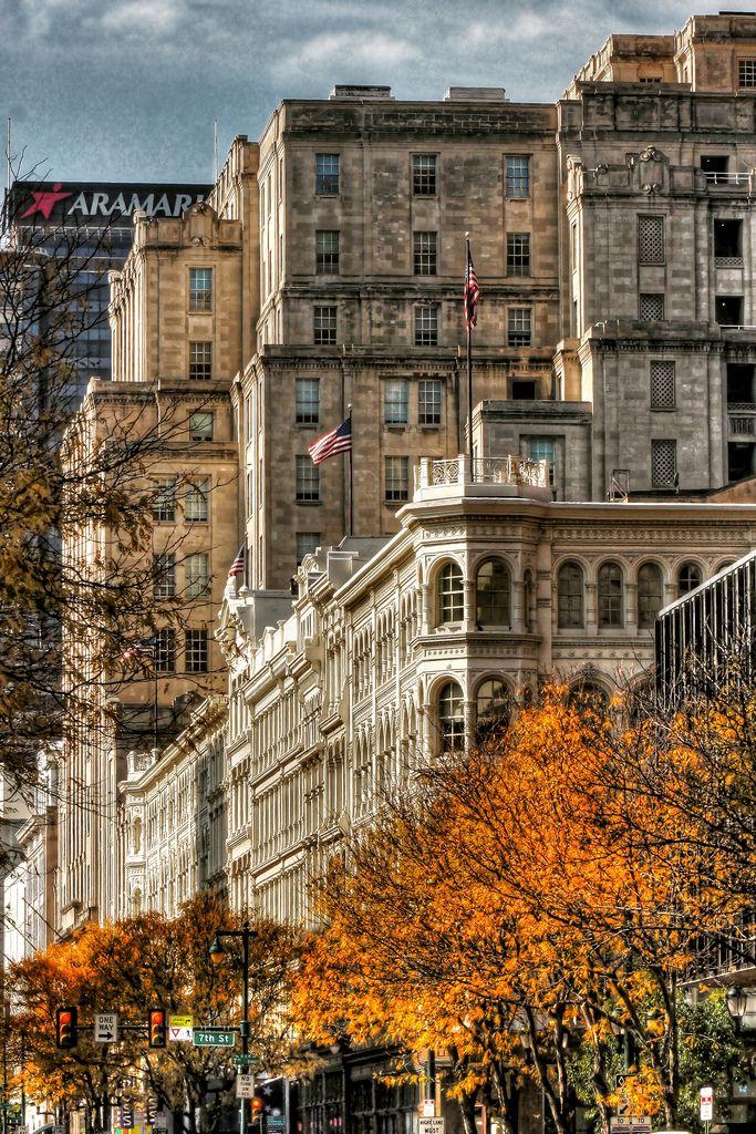 Philadelphia - Pennsylvania - USA (von Daniel Mennerich)