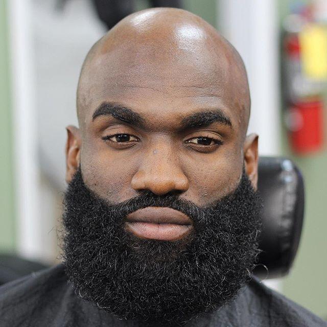 1000 Ideas About Bald Men Styles On Pinterest: 1000+ Ideas About Beard Fashion On Pinterest