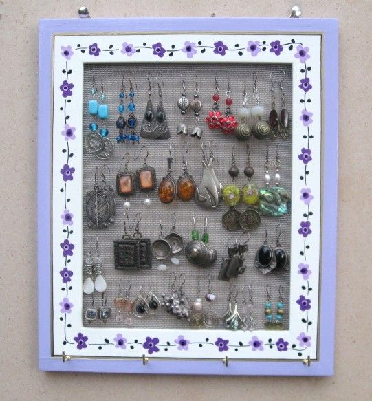 Decorative Solution For Jewelry Display by tammnoony on Etsy,: Amina Jewelry, Jewelry Displays, Display Ideas, Decorative Solution, Merchandise Display