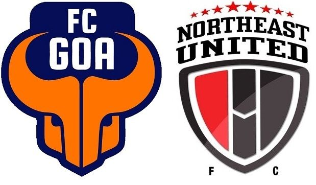 ISL 2016: FC Goa Come Head-to-Head with NorthEast United FC in a Do-or-Die Match