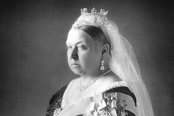 Victoria, reine dès 18 ans et pour tout une époque
