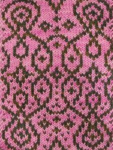 Amazing Double knitting Site