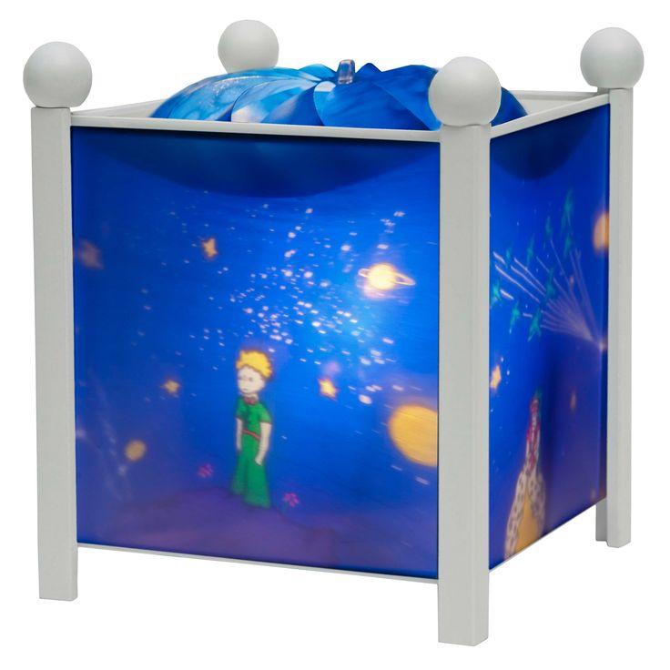 Lanterne Magique 12V petit prince Petit Prince de Trousselier, Lampes : Aubert