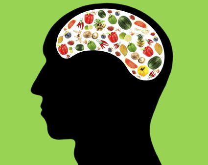 The Benefits of a Brain-Healthy Diet | Nine Food Strategies for Supercharging the ADHD Brain