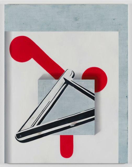 Anne Neukamp, 'Shortcut,' 2016, VALENTIN