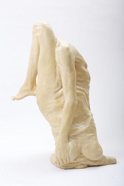 Fleshy Sculpture