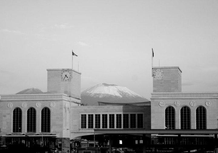 Neapol. Terminal promowy