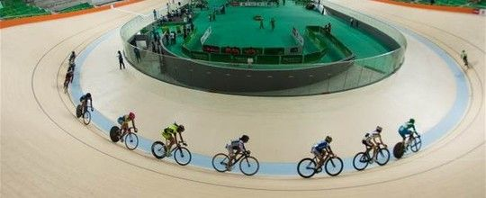 Na reta final de preparação para os Jogos, Rio 2016<br />divulga fotos das arenas olímpicas; clique e confira