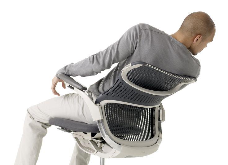 9 best Knoll Office Chairs Bureaustoelen images on Pinterest