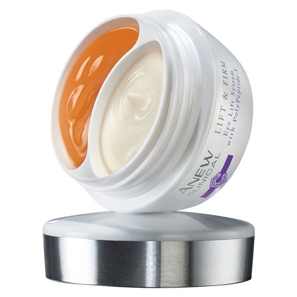Anew Clinical Lift & Firm Eye Lift System #skincare