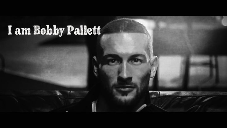 Bobby Pallett - young MMA fighter, who fights out of HFFS, and competes at the Shinobi Fight Championships