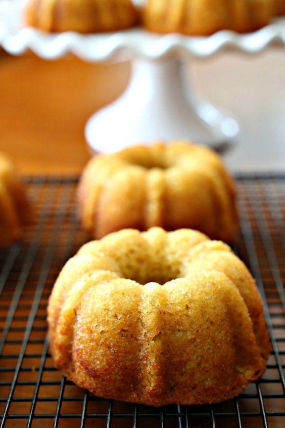 Banana cakes, Banana bundt cake and Banana cake recipes on Pinterest