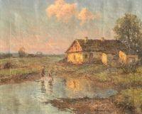 Wiktor Korecki: Łowienie ryb