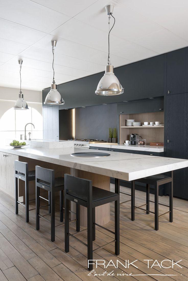 Keuken Strak Warm : Aurea Countertops