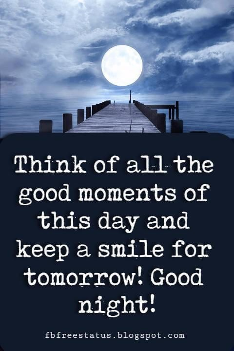 Image result for good night quote