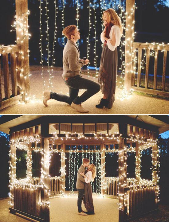 10 Most Romantic Unique Wedding Proposal Ideas That Let You Say Wow  #marriage…