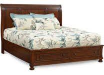 Glendale King Storage Bed