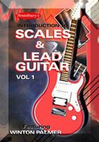 Lead Guitar and Scales Lessons