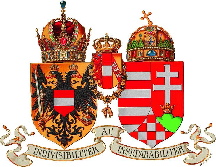 THE COAT The Austro Hungarian Empire Coat