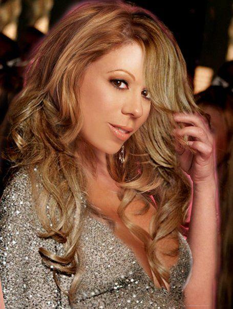 Mariah carey look alike porn pics confirm