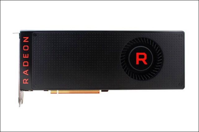 AMD最新のハイパフォーマンスGPU、RADEON RX VEGA 56を搭載するSAPPHIRE社製グラフィックボード「RADEON RX VEGA 56 8G HBM2」発売