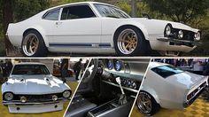 Project Underdog 3: o Ford Maverick de Sung Kang finalmente está pronto