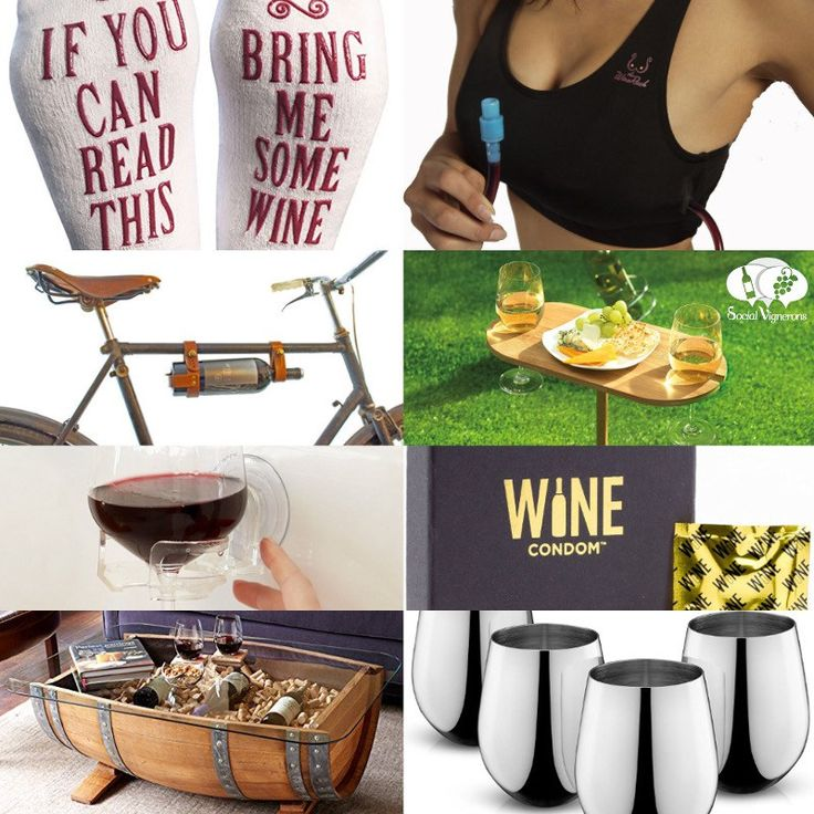 10 Fun Wine Accessories for Wine Lovers