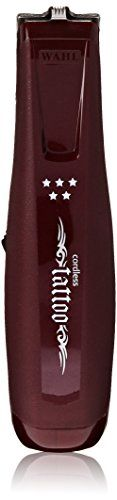 Wahl 84910 5 Star Cordless Tattoo Trimmer  //Price: $ & FREE Shipping //     #hair #curles #style #haircare #shampoo #makeup #elixir