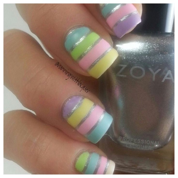 These would be cute for Spring!