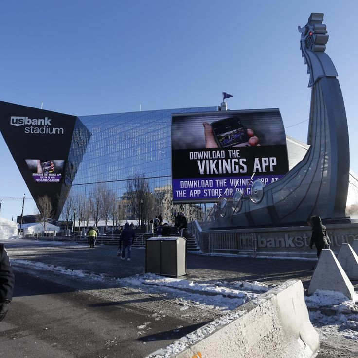 Super Bowl 2018 Ticket prices reportedly range from $950 to $5,000  http://bleacherreport.com/articles/2754419-super-bowl-2018-ticket-prices-reportedly-range-from-950-to-5000  #NFL #SuperBowl #football #money