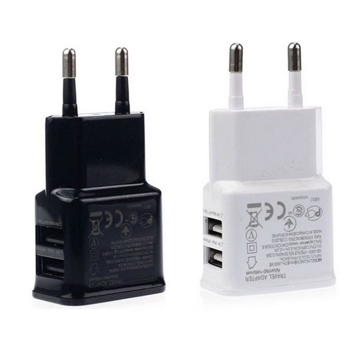 3$  Watch now - Mobile Phone Usb Wall Charger Adapter Travel For Samsung Galaxy J3 J5 J7 J1 A5 A3 2016 S8 S7 S6 Edge/Lg G5 G4/Huawei P8 P9 Lite   #buyininternet