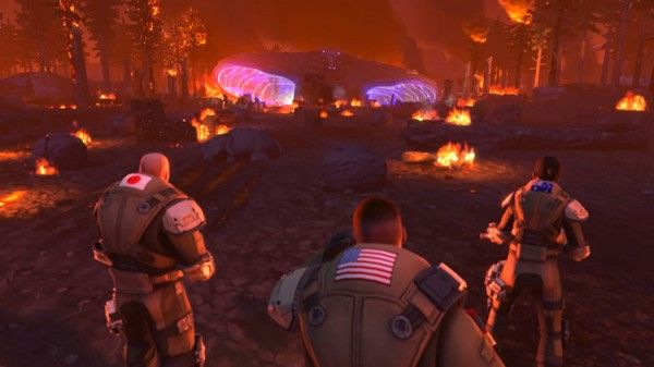 XCOM: Enemy Unknown Preview: Game Screenshots, Enemies, Unknown Preview