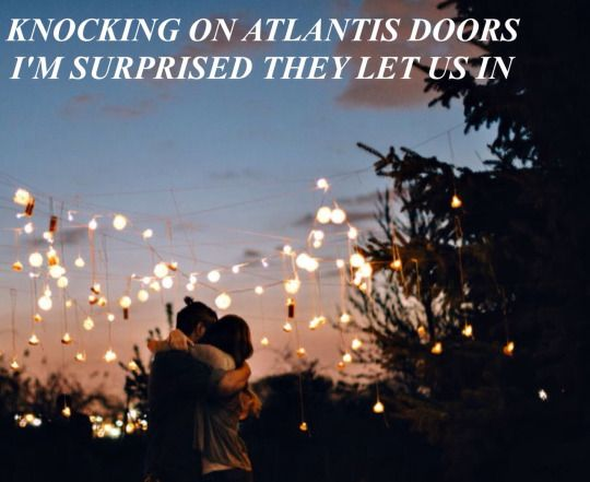 bridgit mendler- atlantis (my edit, please don't repost or remove this caption)