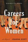 https://doingdeweydecimal.com/2017/11/29/review-careers-for-women/