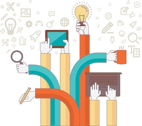 2-х месячный Тренинг по Веб Дизайну для Начинающих. Уроки по веб дизайну