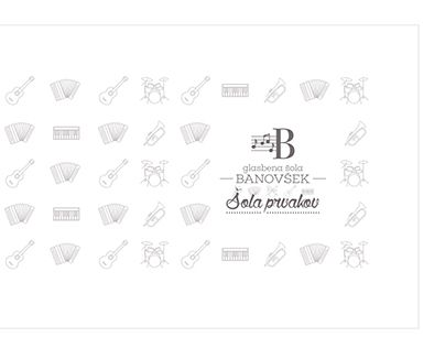 "Check out new work on my @Behance portfolio: ""Music School Banovsek // Glasbena Šola Banovšek"" http://be.net/gallery/34663467/Music-School-Banovsek-Glasbena-Sola-Banovsek"