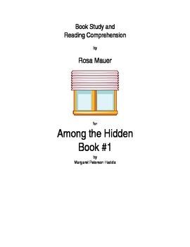 Among the hidden essay