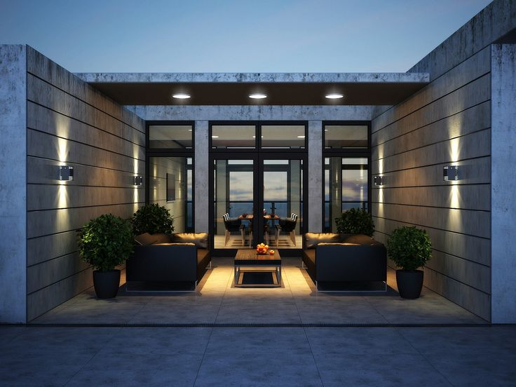 architecture Roof apartment1 Roof Apartment in Kiev With a Genuine Feel by Vitaliy Yurov